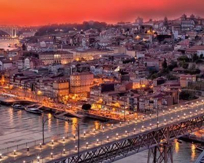 Cursos de Portugués en Oporto